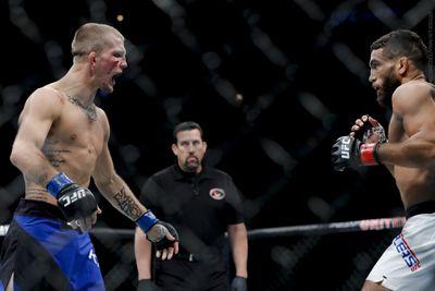 UFC on FOX 20 photos