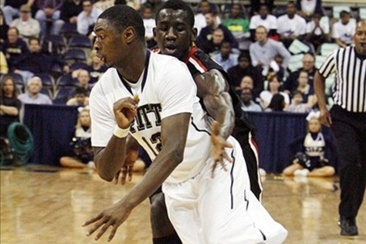 Can Mount St. Mary's challenge a Pitt squad coming off a down year and minus their former senior leader?