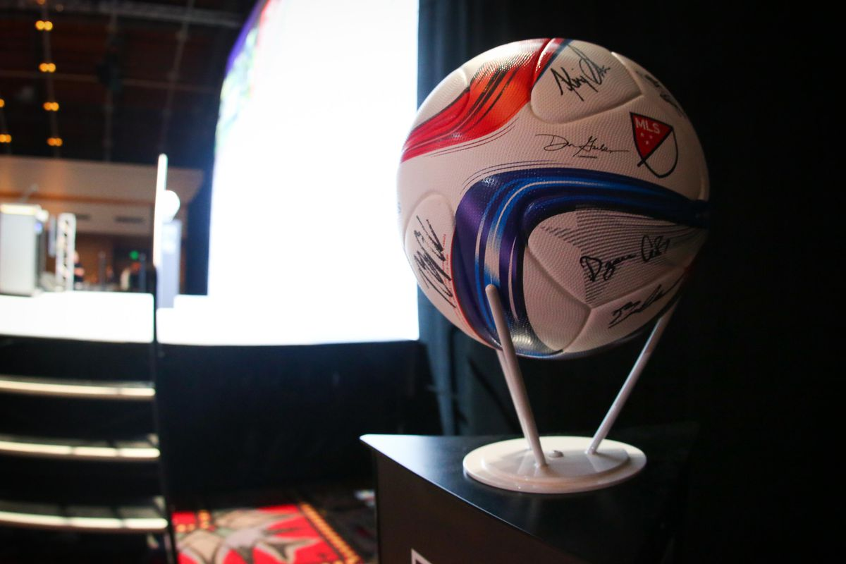 Draft day is finally here. What will the Chicago Fire do with the first overall pick.