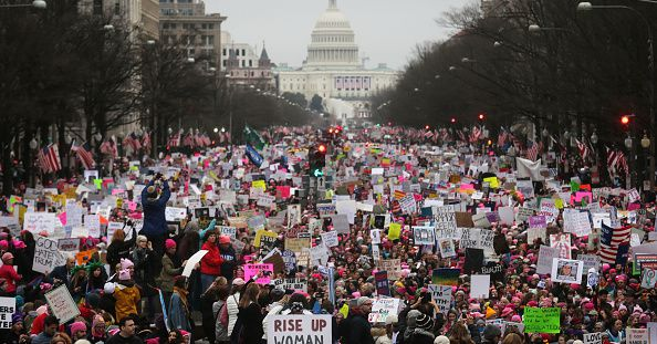 Trump may try to steal the election. Americans may have to take to the streets.