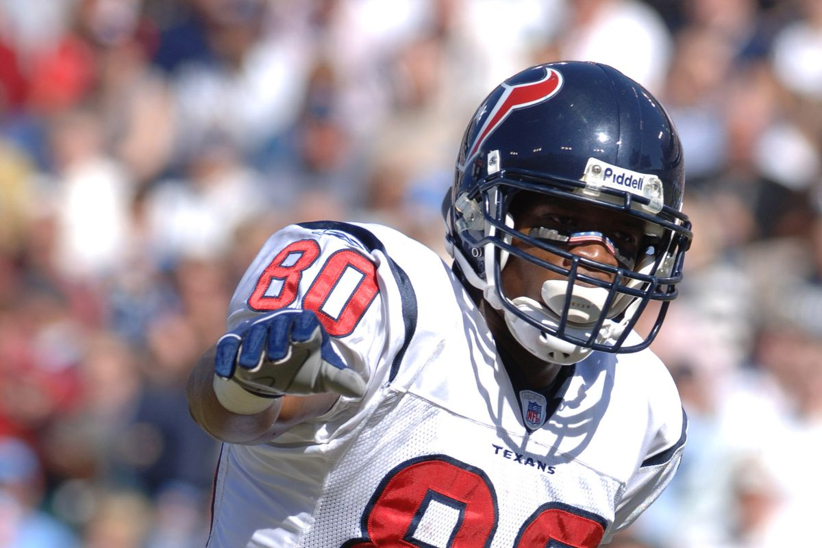 Enjoy These Andre Johnson Highlights ...