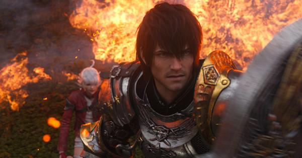 Final Fantasy XIV is coming to PlayStation 5 thumbnail