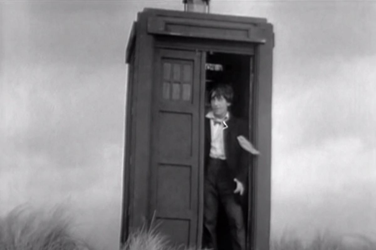 Old Doctor Who (fair use)