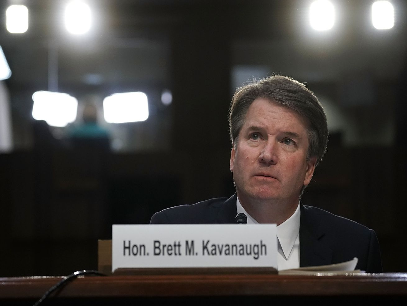 Brett Kavanaugh's nomination is a conservative win. Is it an electoral one?