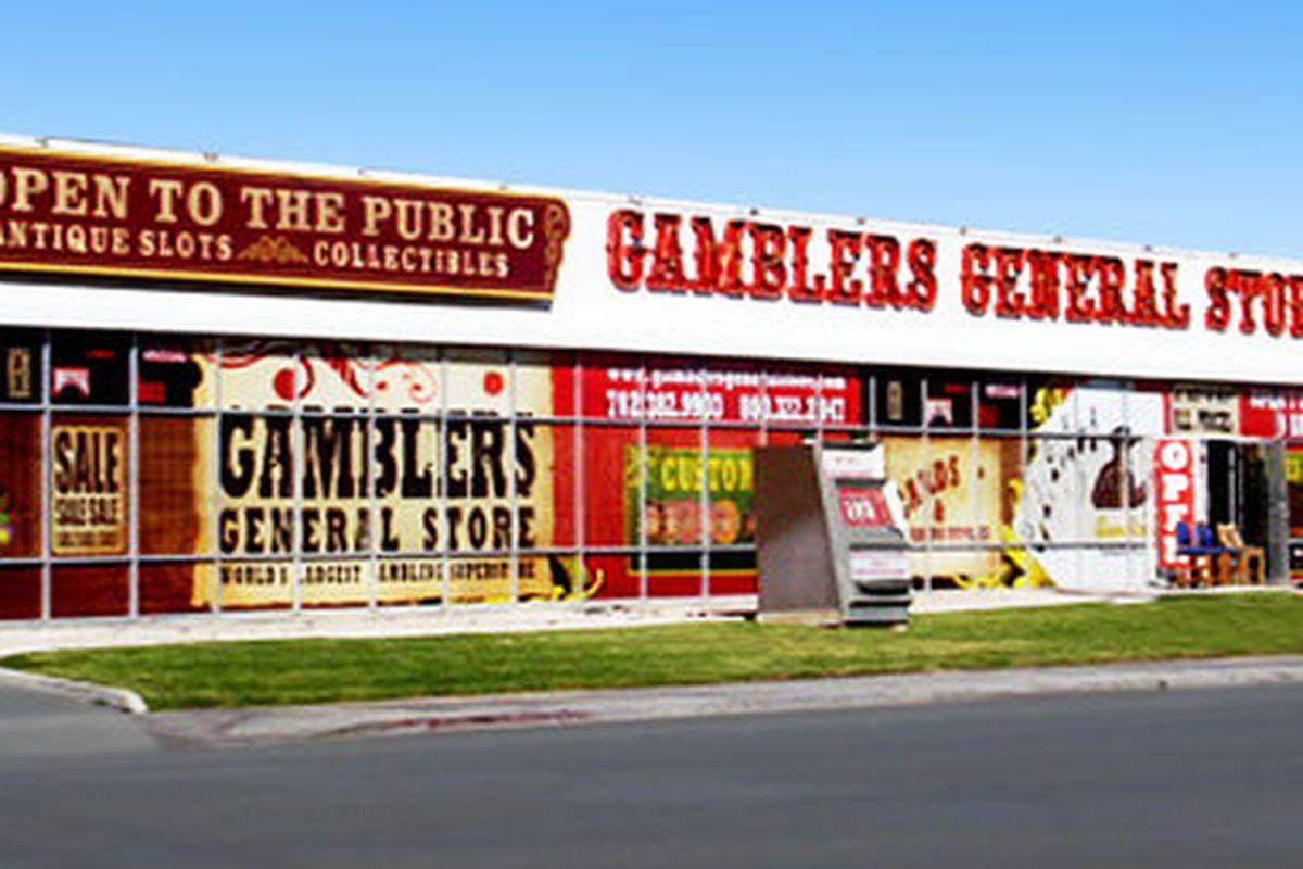 Gambler's General Store