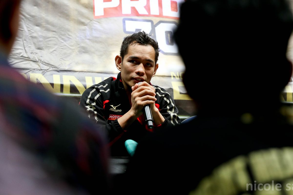 Photos: Pinoy Pride 30: Nonito Donaire and Donnie Nietes Gallery - Part 2