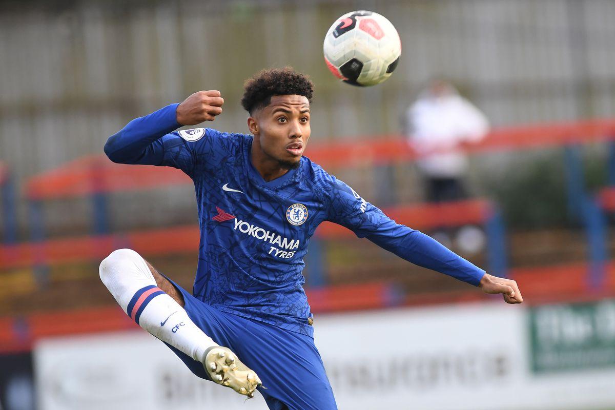 Chelsea FC U23 v Derby County U23 - Premier League 2