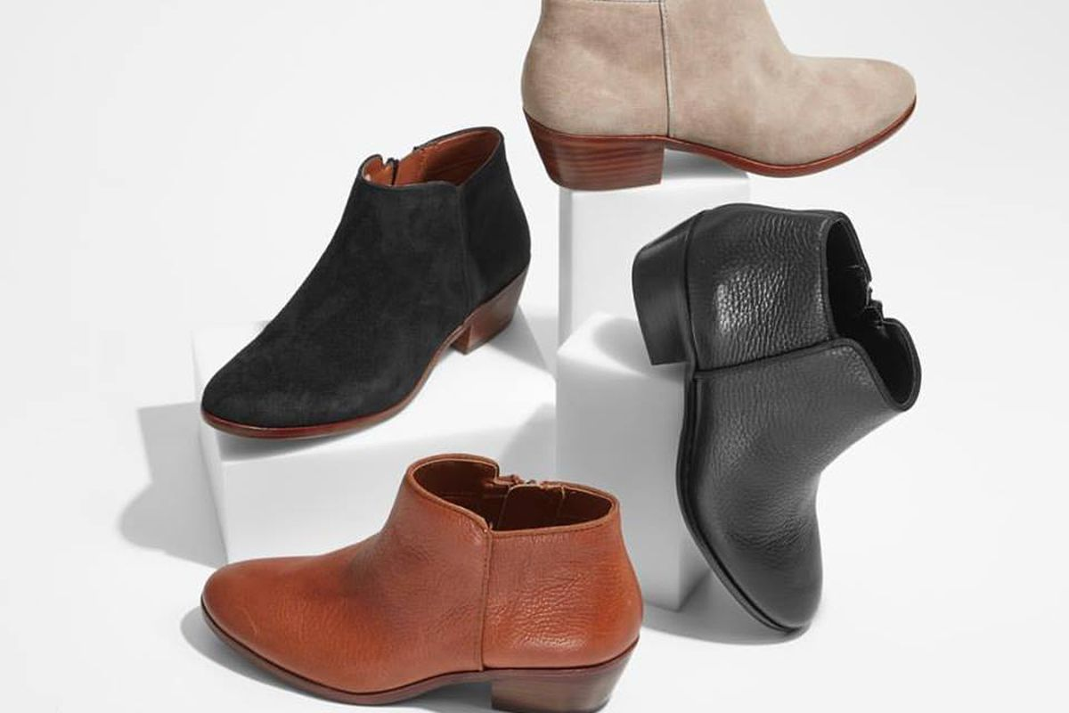 162077bba7f0 Year-Round Ankle Boots That Go With Everything - Racked