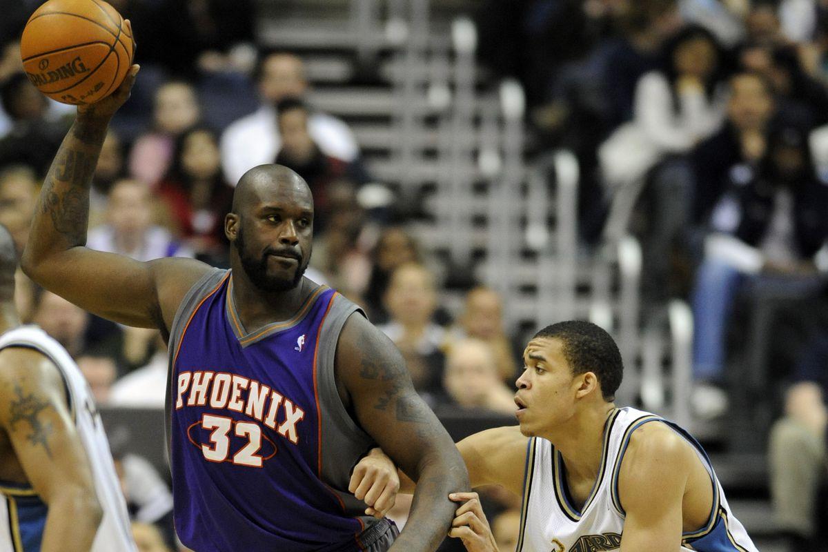 Suns vs. Wizards