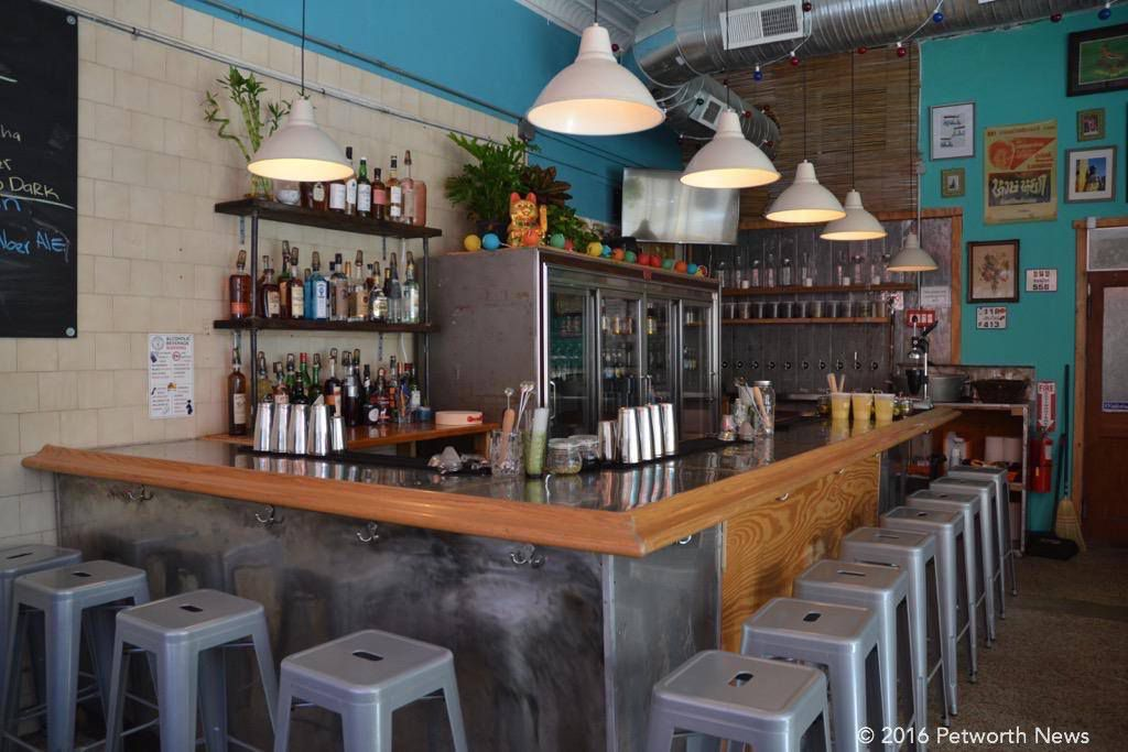Drink Up In D C With These Perfect Punches Eater Dc