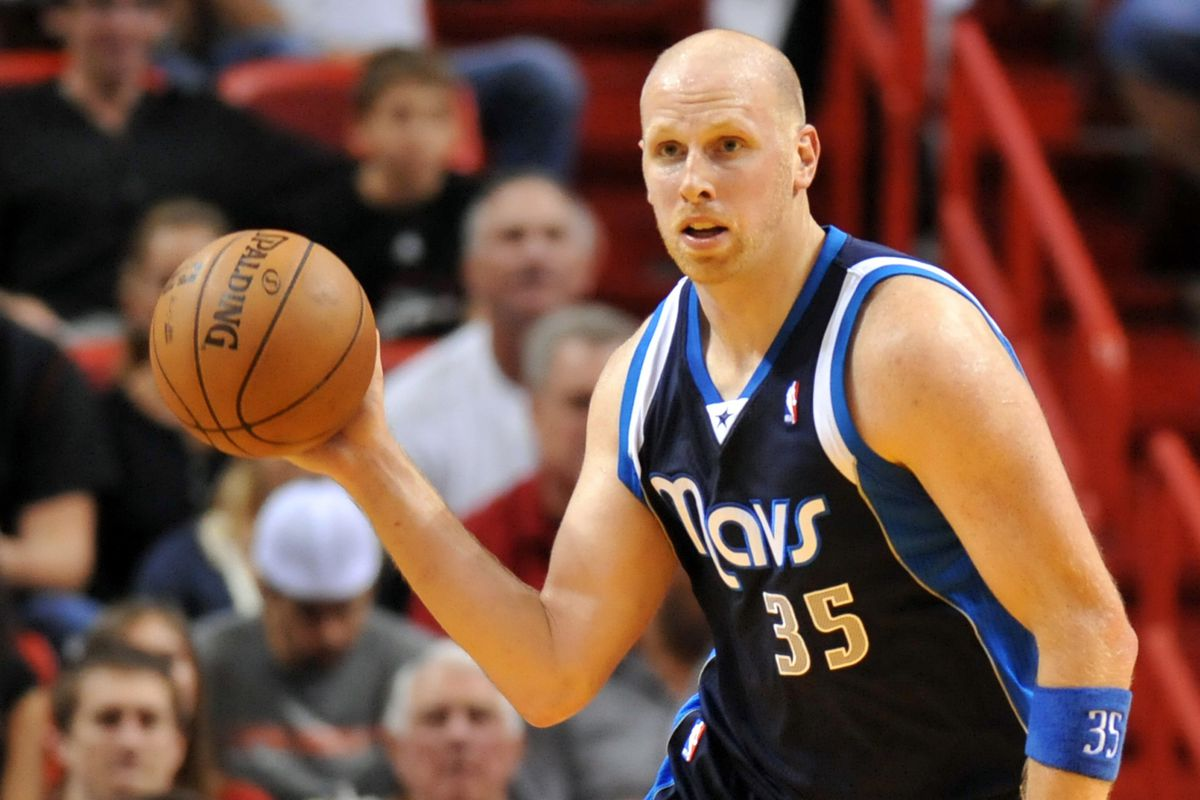 Chris Kaman starting against the Nug s tonight welps most
