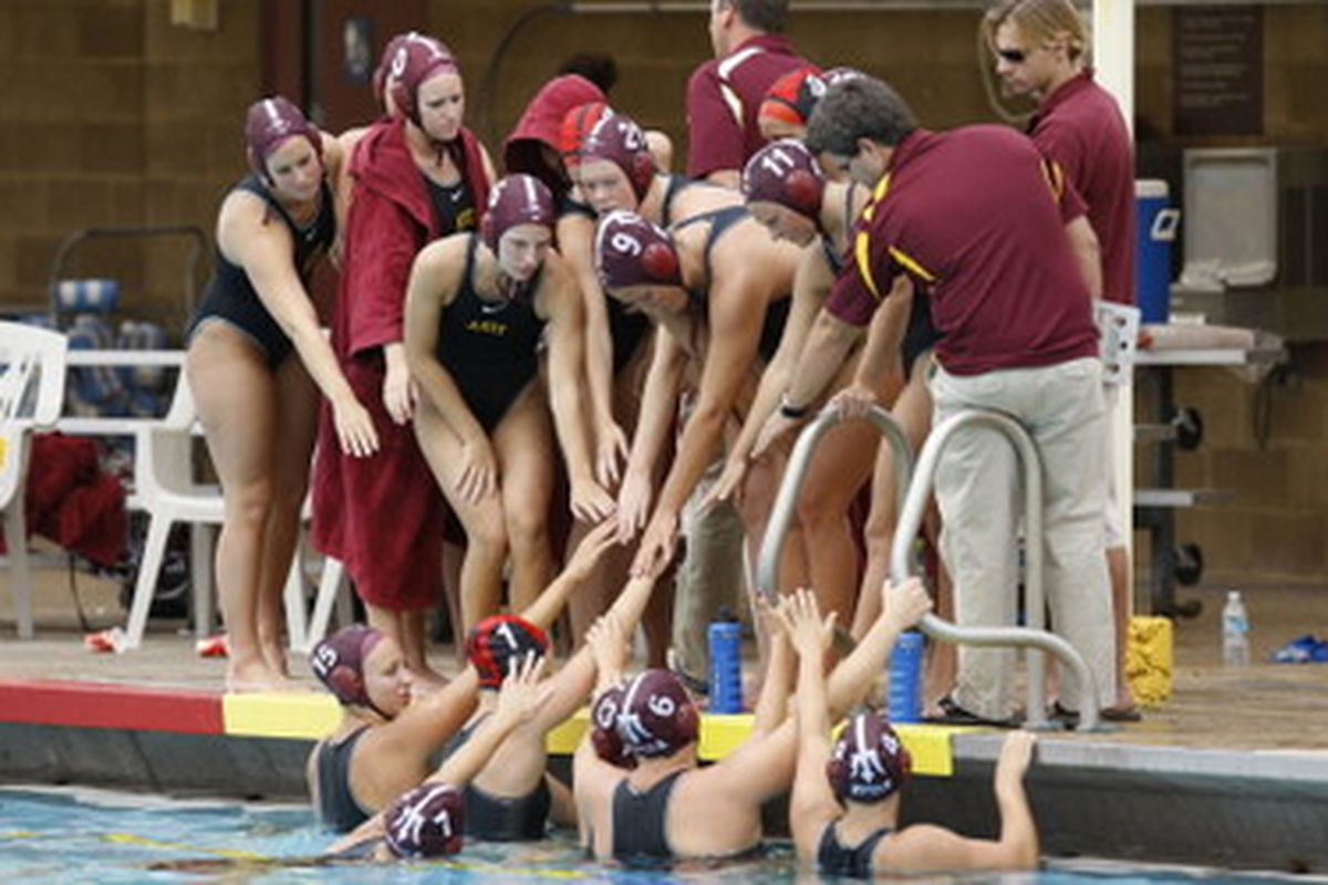 Now No. 6 in the national rankings, the Sun Devils are poised for another great season. (Photo: ASU)