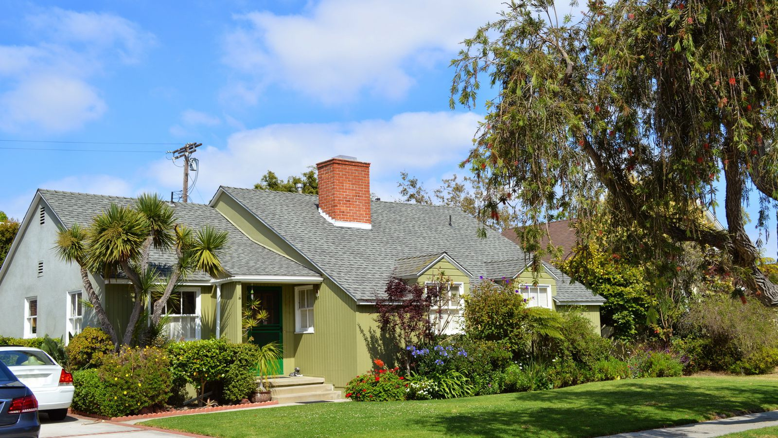 Los Angeles County Cities Memian House Price