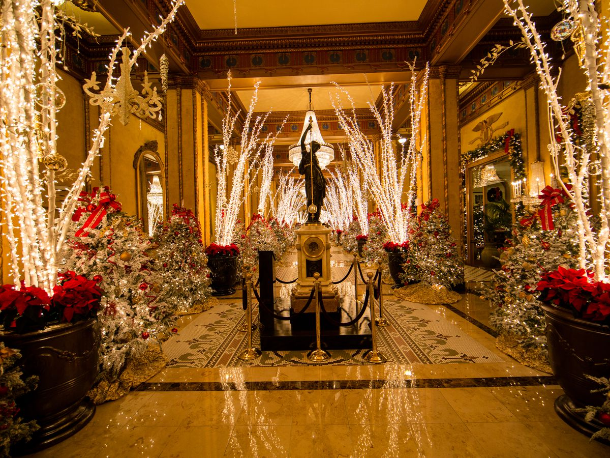 Christmas In New Orleans.Which Restaurants To Eat On Christmas In New Orleans Eater
