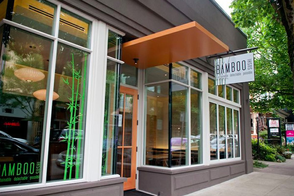Bamboo Sushi Opening Izakaya Concept On Ne Alberta