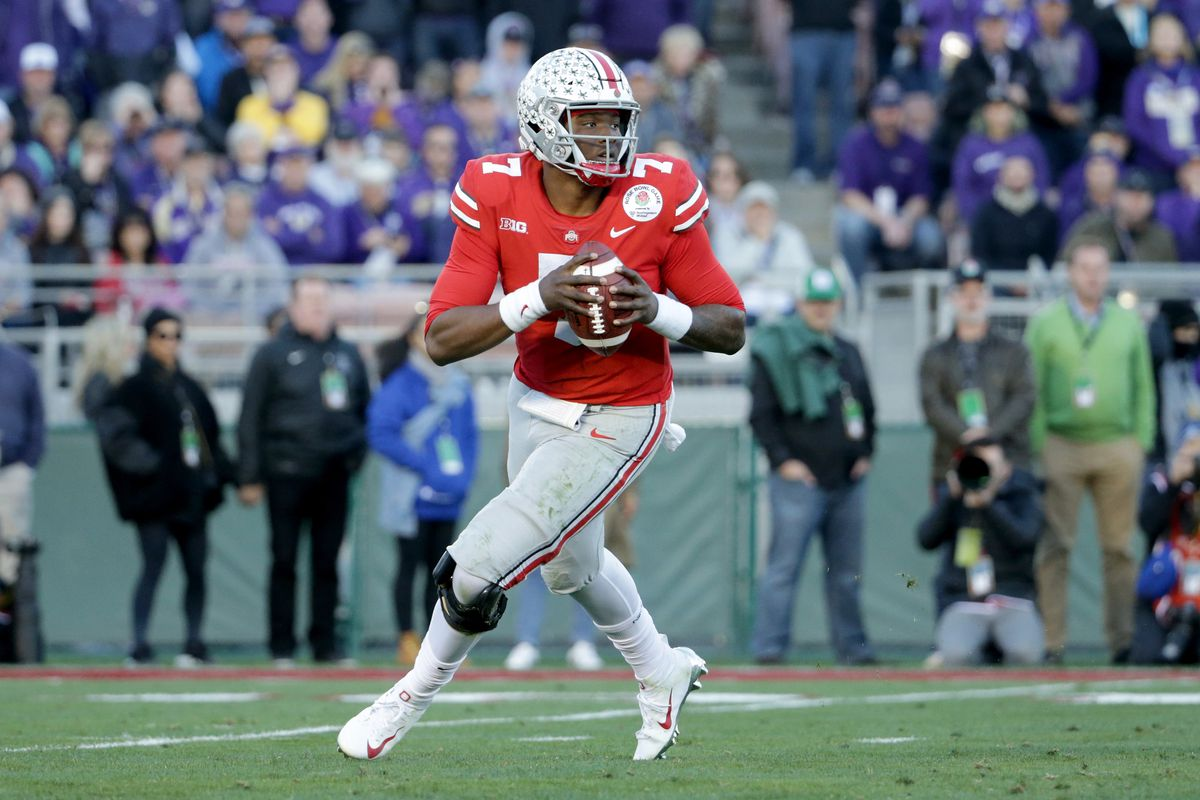 Image result for dwayne haskins