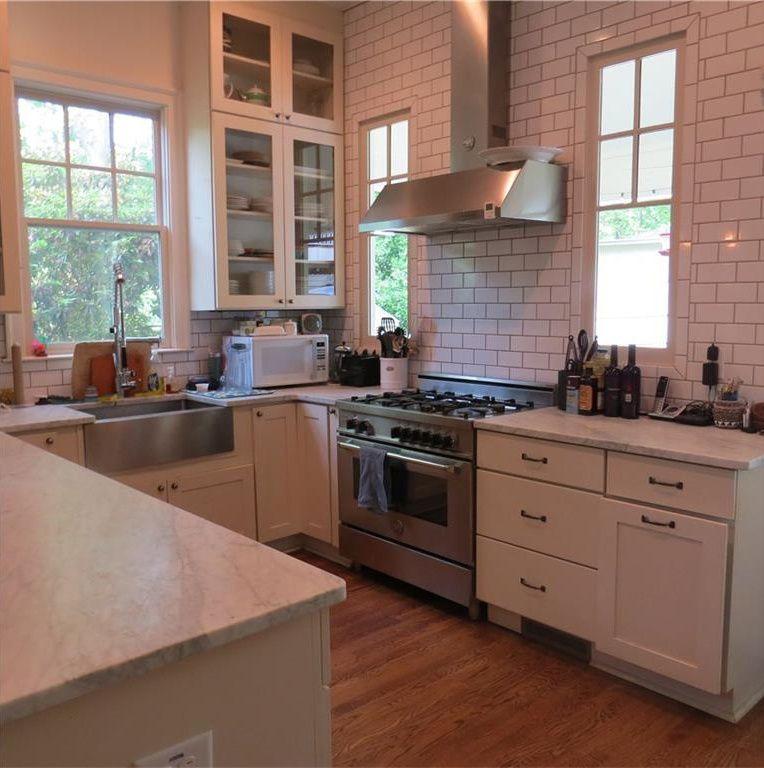 Atlanta Bungalow Renovation: Atlanta Rent For Renovated Properties