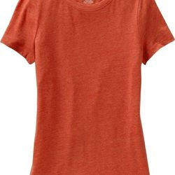Women's Soft Vintage Tee. $6.00 (down from $9.50)