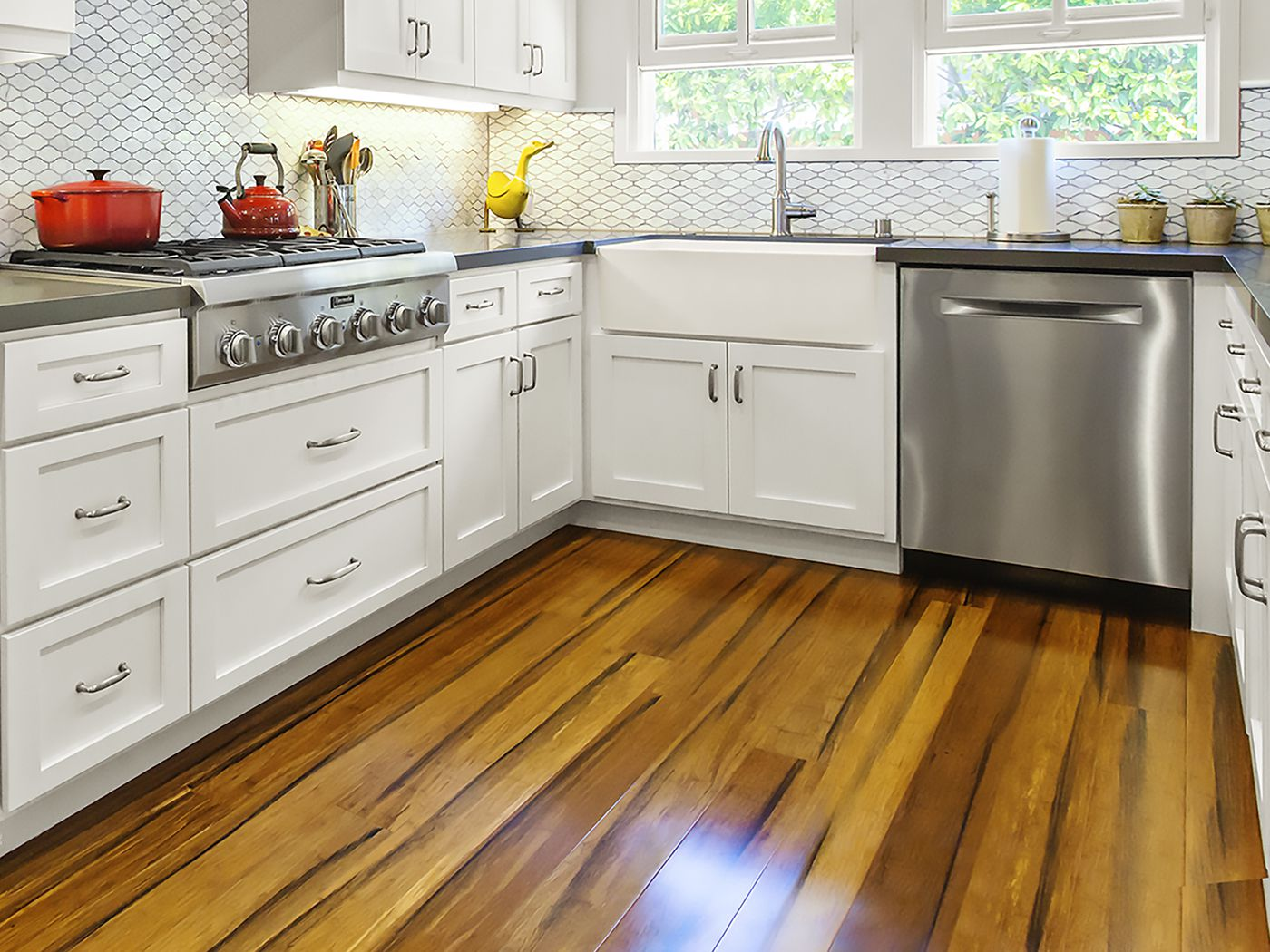 Bamboo Flooring A Buyer S Guide This Old House