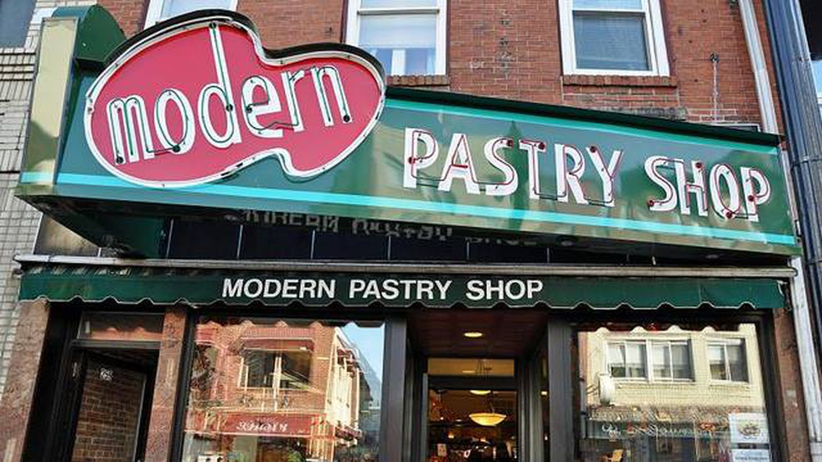Modern Pastry Adds an Underground Lair for Pre-Cannoli Beer and ...