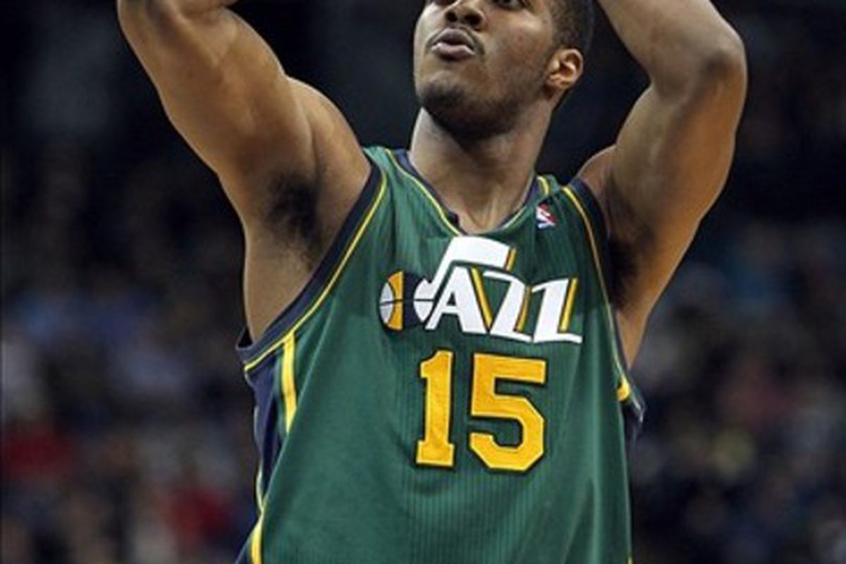 Favors aims to get his first win in Atlanta