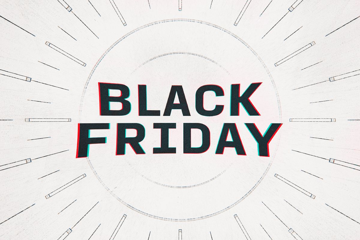 Black Friday 2020 How To Find The Best Deals The Verge