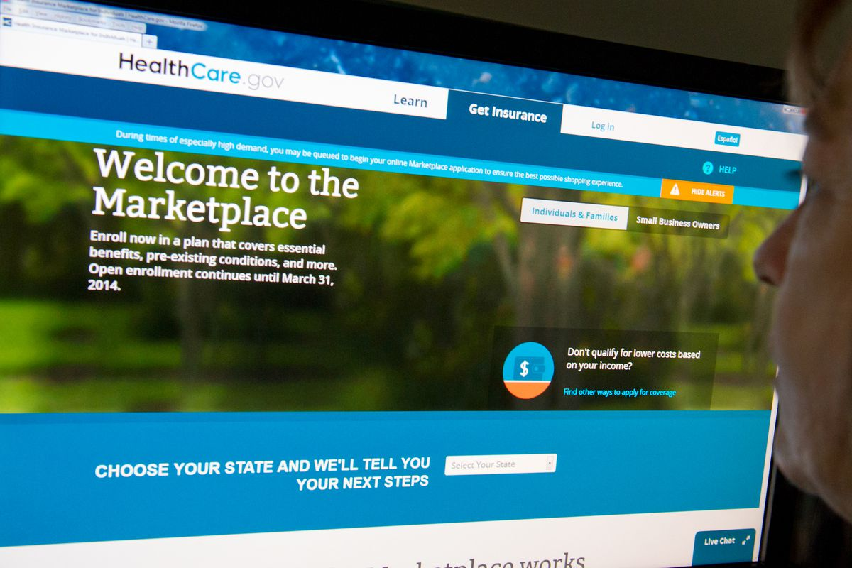 8.8 million sign up for Obamacare in strong showing