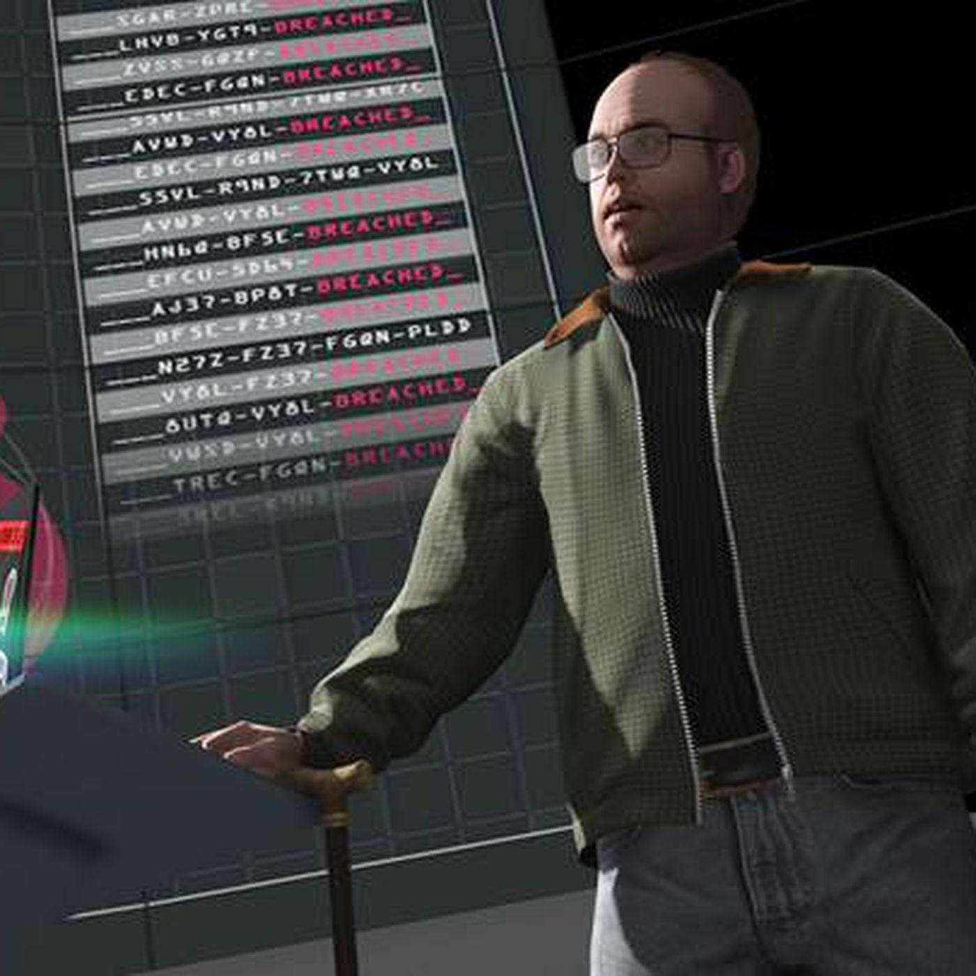 GTA Online's massive new heist is the game's biggest update yet