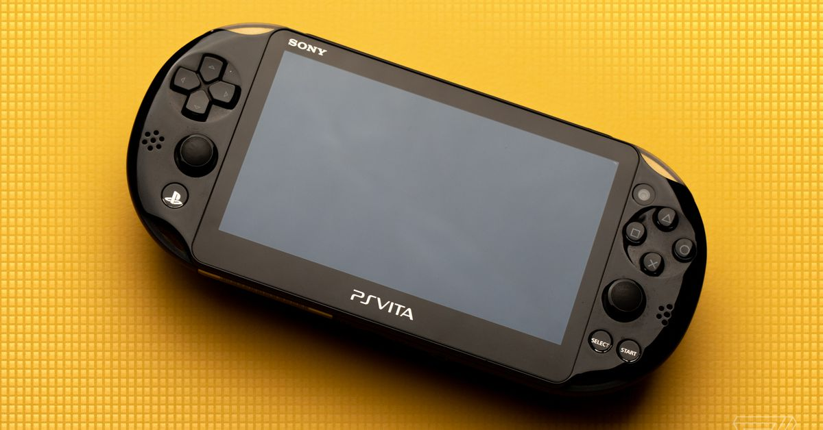 The portable PlayStations were Sony at its most ambitious