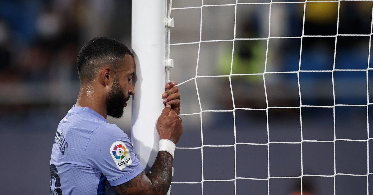 Cádiz vs Barcelona, La Liga: Final Score 0-0, Awful Barça escape with point in boring goalless draw - Barca Blaugranes