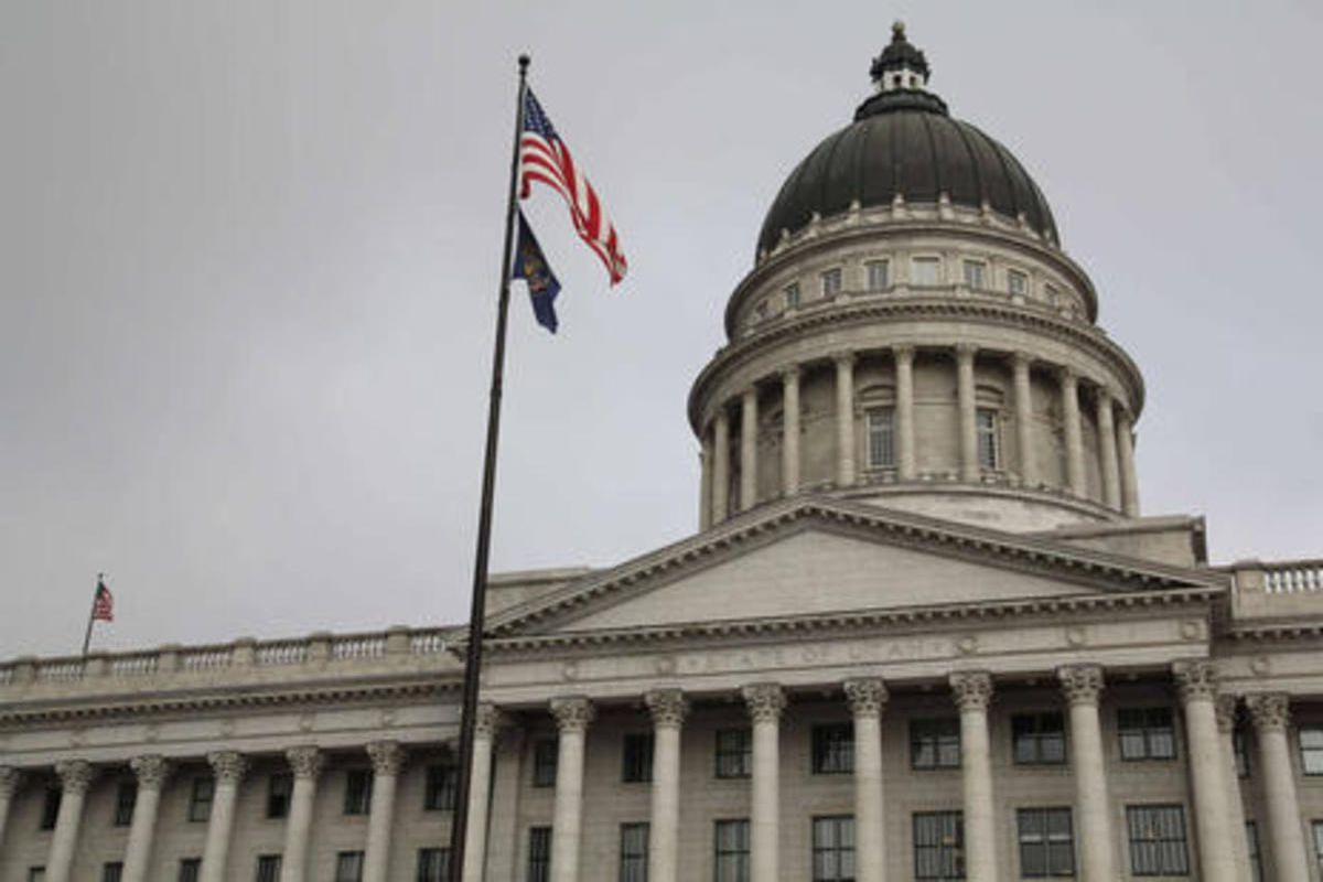 The people of Utah have a choice in the coming election for governor. We need to recalibrate our state government to point true north: toward lightweight, low-cost conservatism.