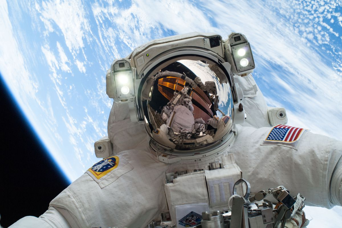 Long-term space travel changes brain structure of astronauts