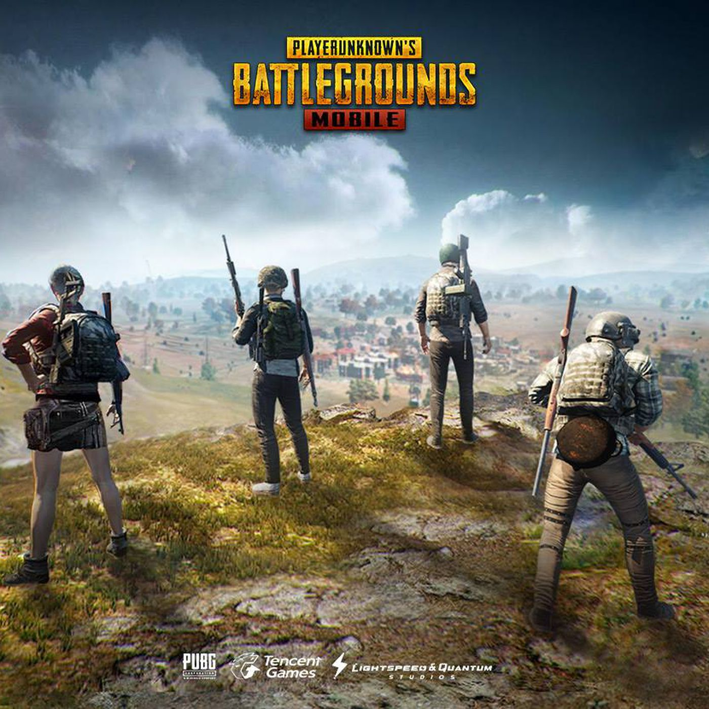 PUBG Mobile is now reportedly the world's highest-grossing