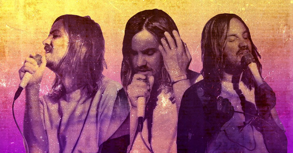 The New Tame Impala Sounds Like an Audition for Something Greater