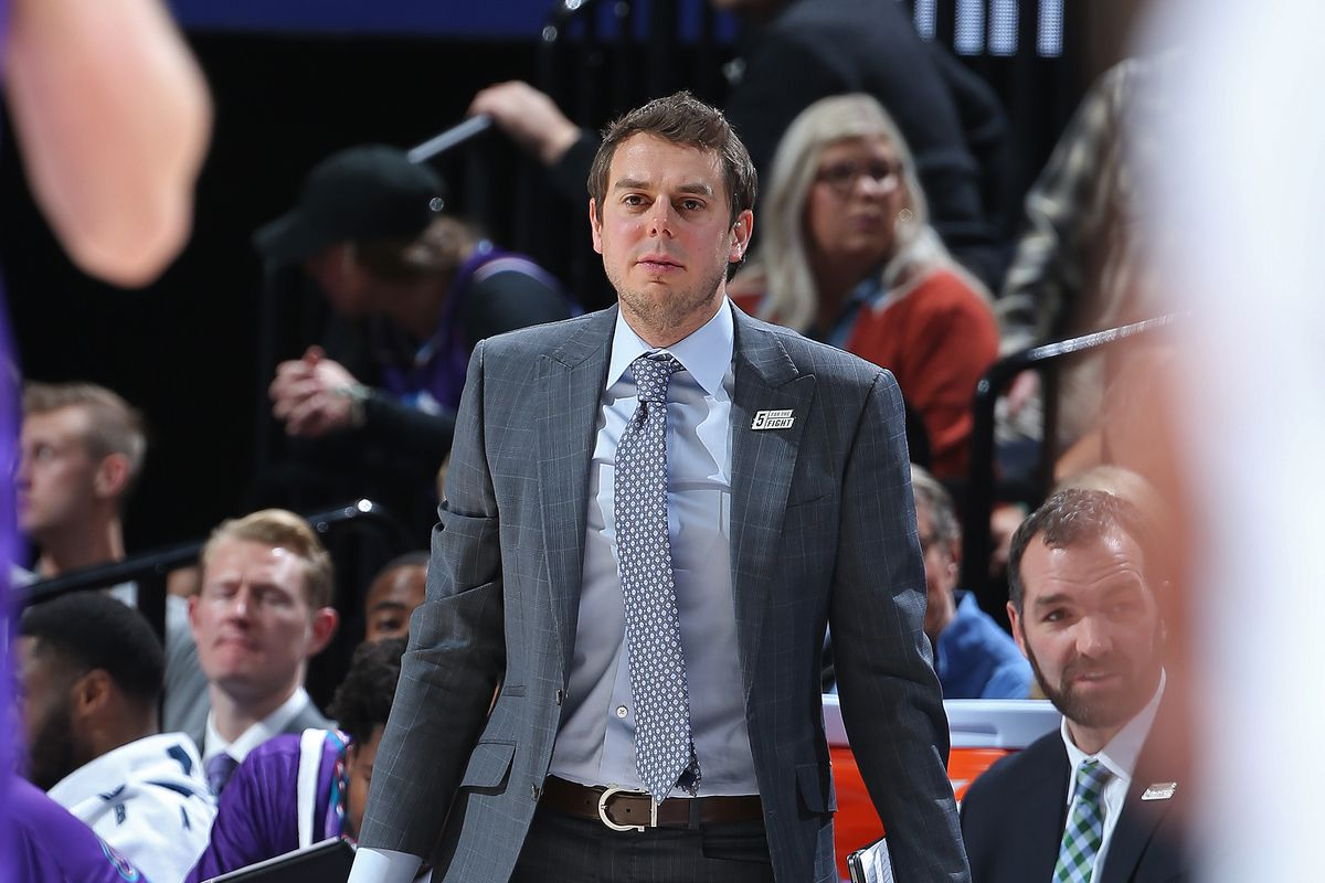 LA Clippers v Utah Jazz