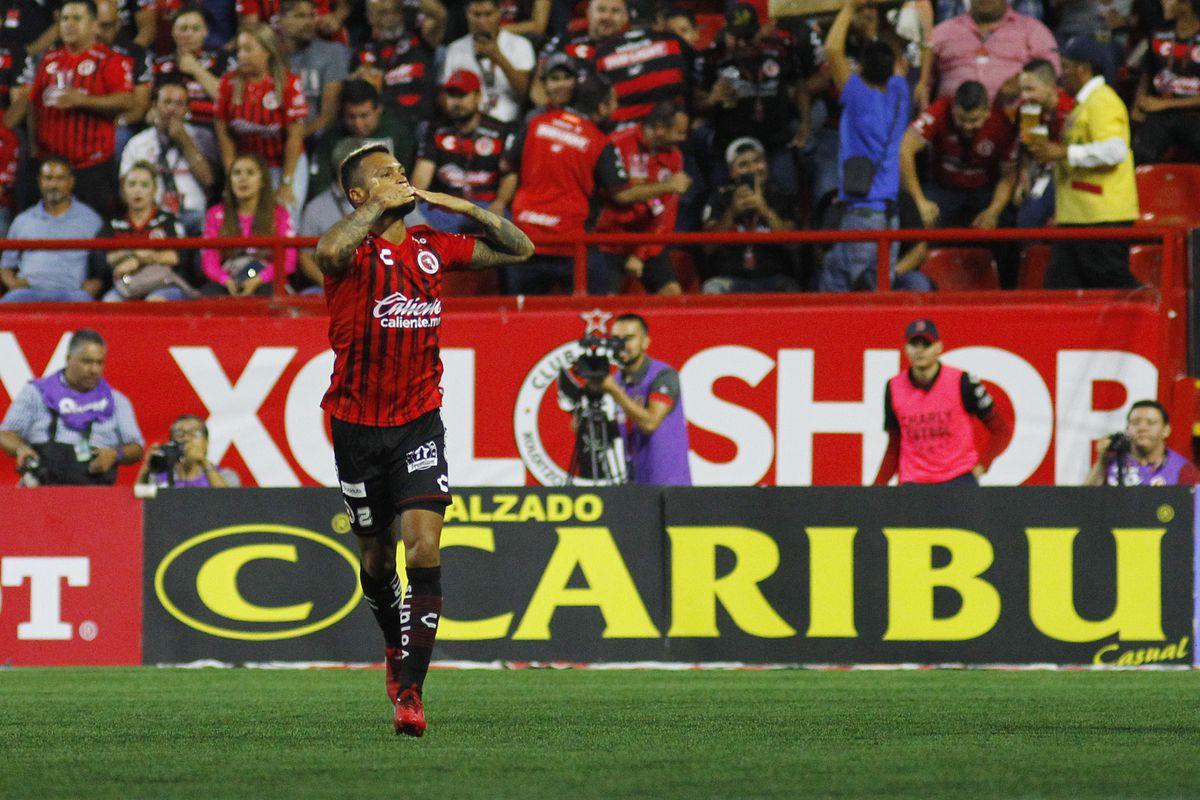 Tijuana v Cruz Azul - Torneo Apertura 2019 Liga MX