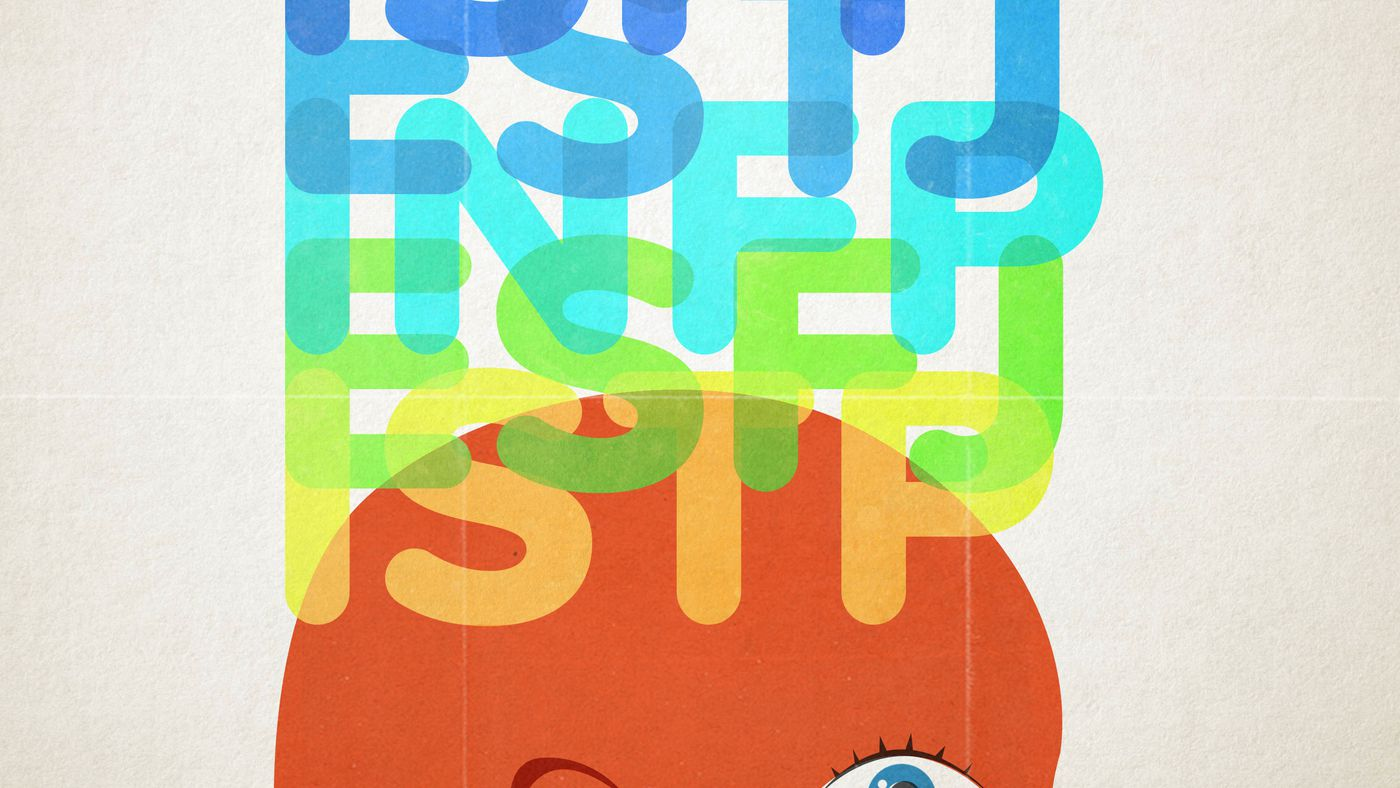 What's Your Type? The Myers-Briggs Test and the Rise of the Personality Quiz