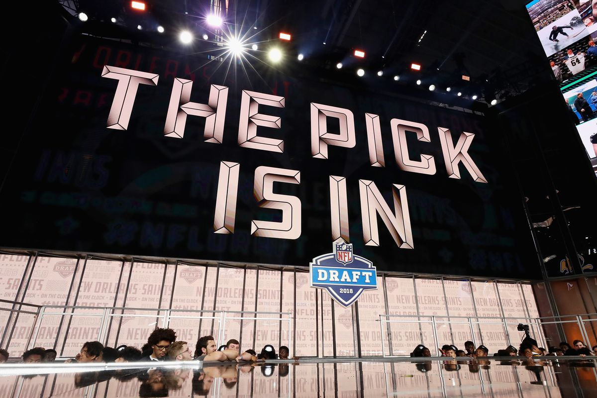 Detroit Lions podcast: 2019 NFL Draft preview, predictions - Pride