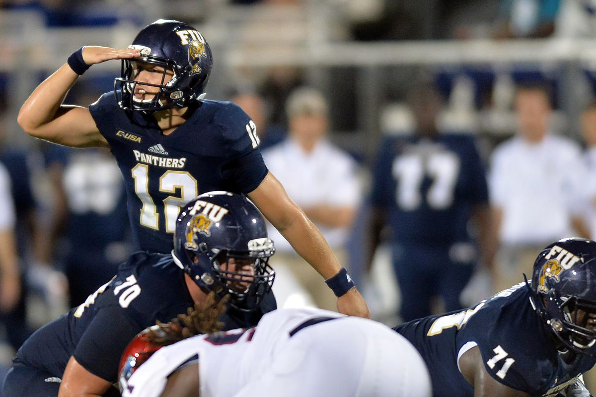 Fiu Panthers Vs Rice Owls 2014 Preview How Fiu Can B Eat Rice