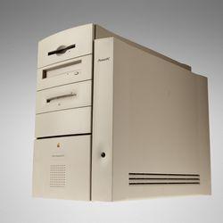 1997: Power Mac G3