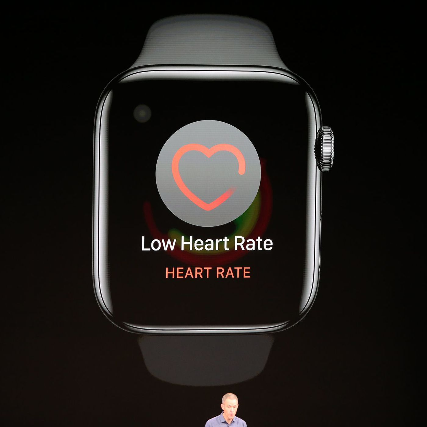 theverge.com - Angela Chen - Why an Apple Watch with EKG matters