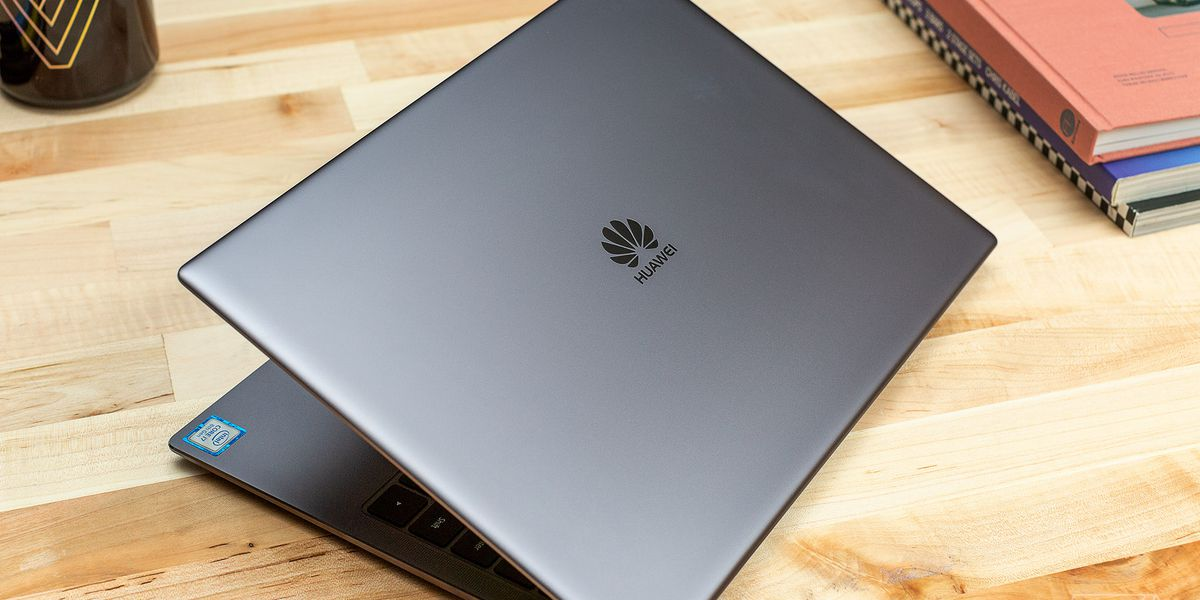 Huawei laptops return to Microsoft's online store after mysteriously disappearing