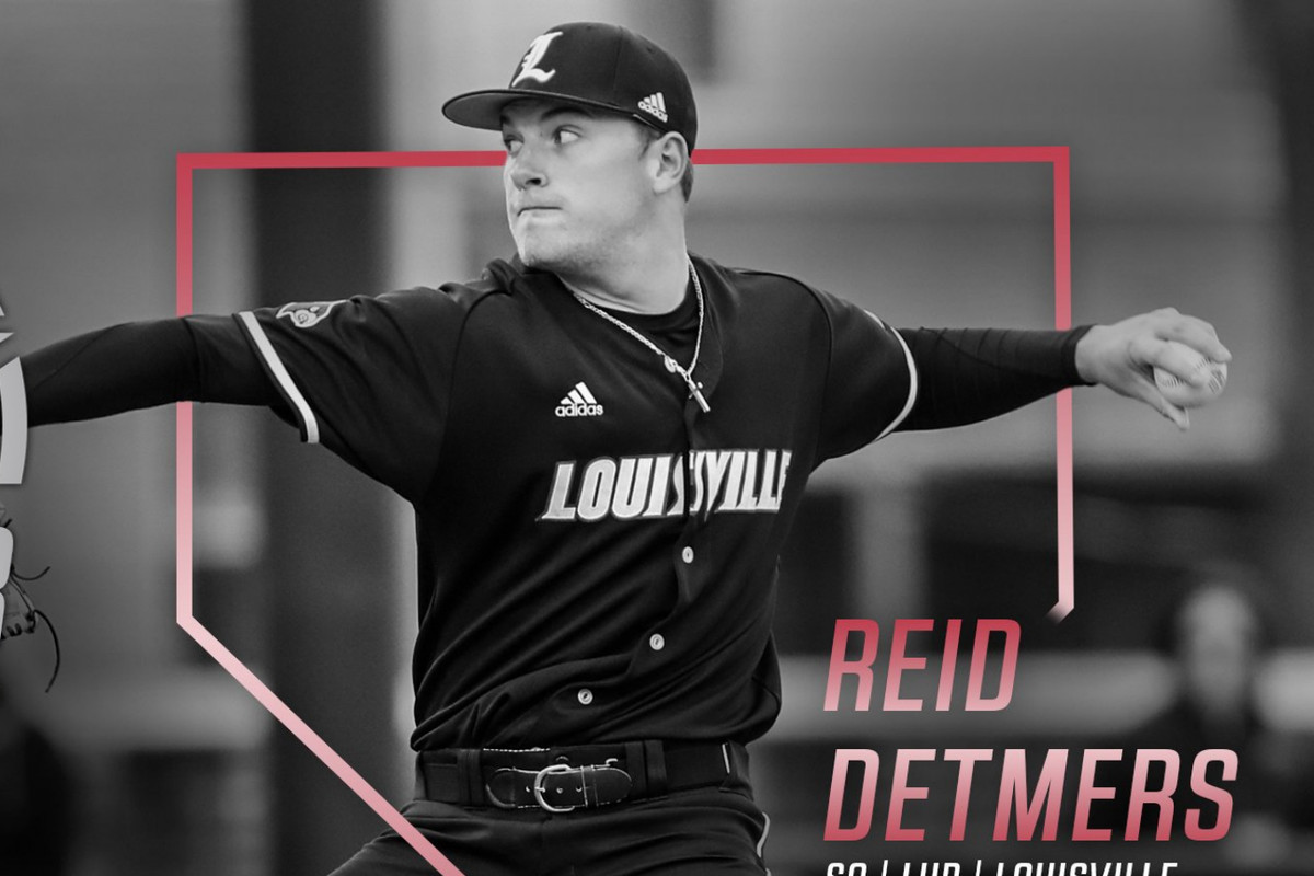 Louisville's Reid Detmers named Perfect Game Midseason