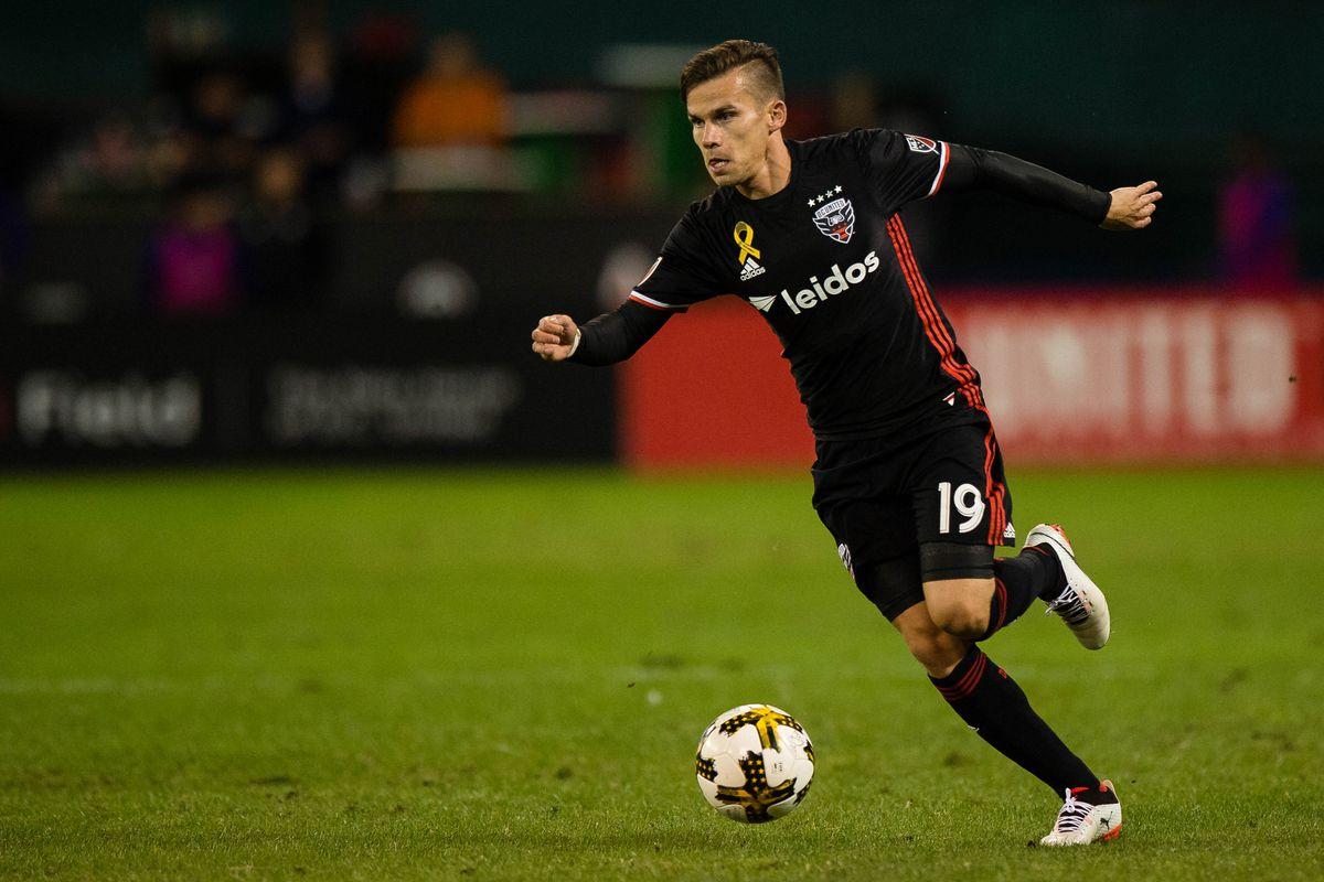 MLS: Orlando City SC at D.C. United