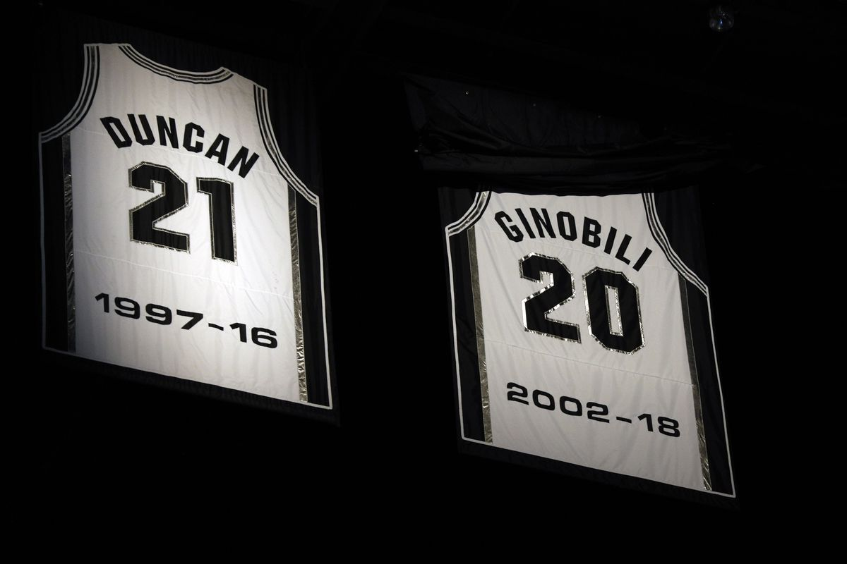 Texas Monthly remembers everything Manu Ginobili has done for San Antonio