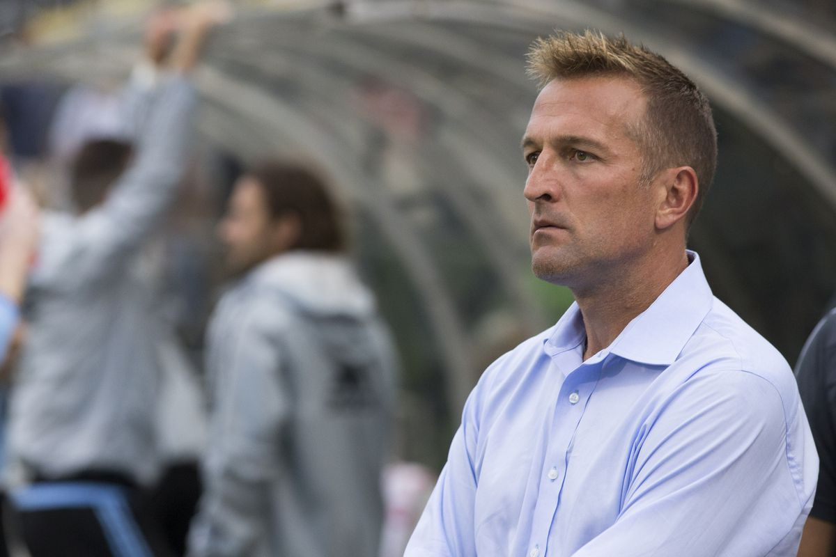 Kreis is held in high esteem within MLS; could he be destined for the USMNT post someday?