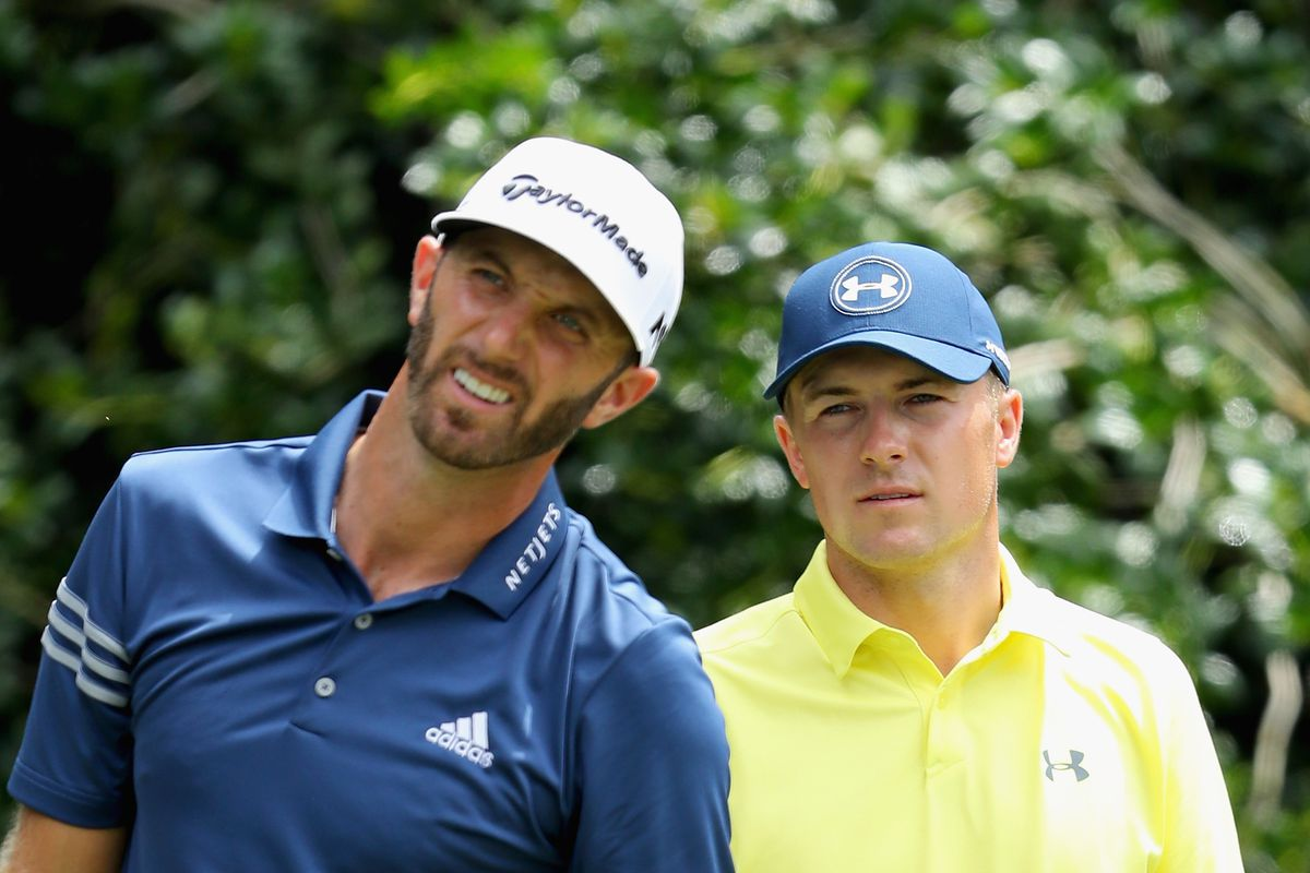 Bmw Championship 2017 Live Stream Tee Times Tv Schedule How To Watch Sbnation Com
