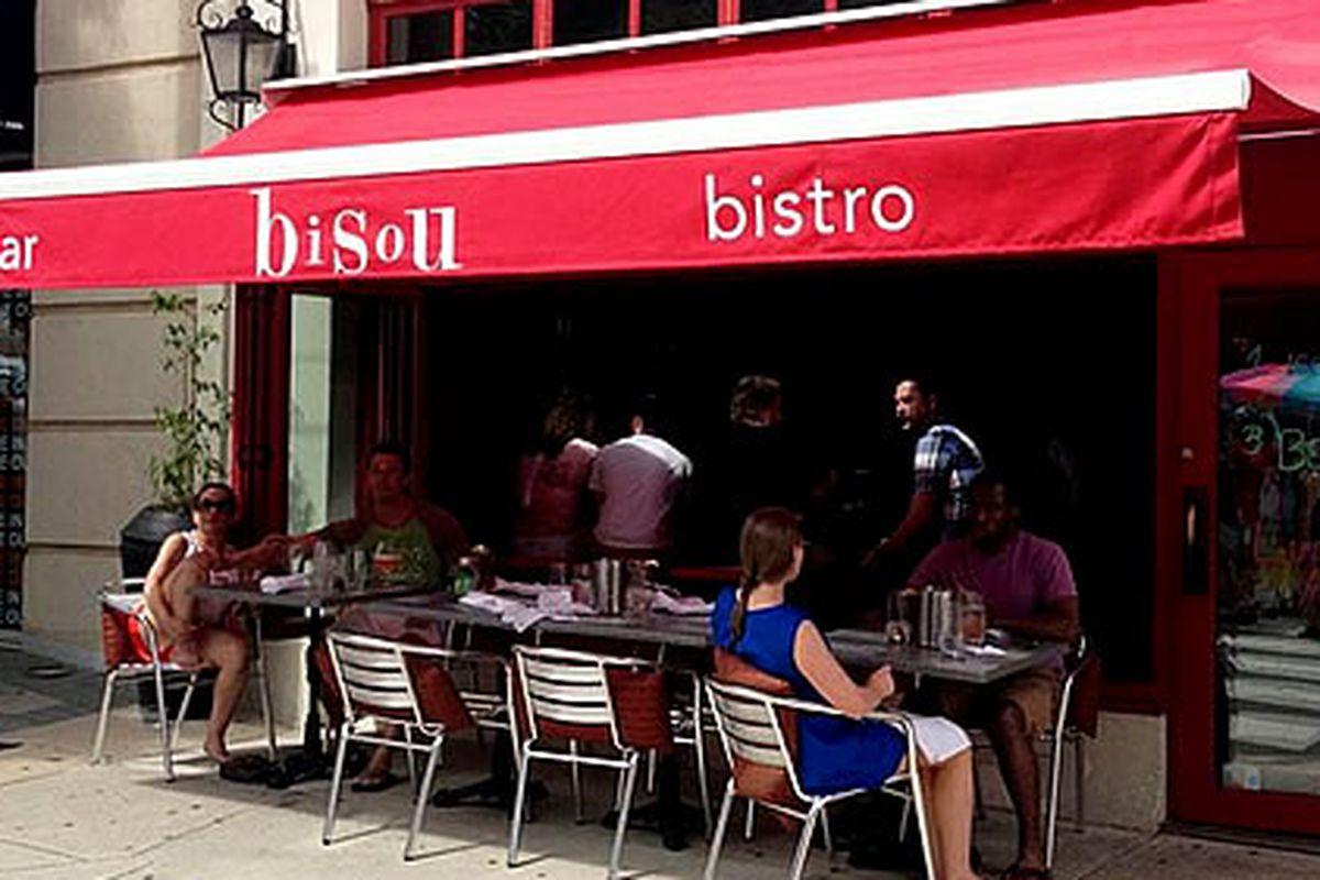 Bisou has closed.