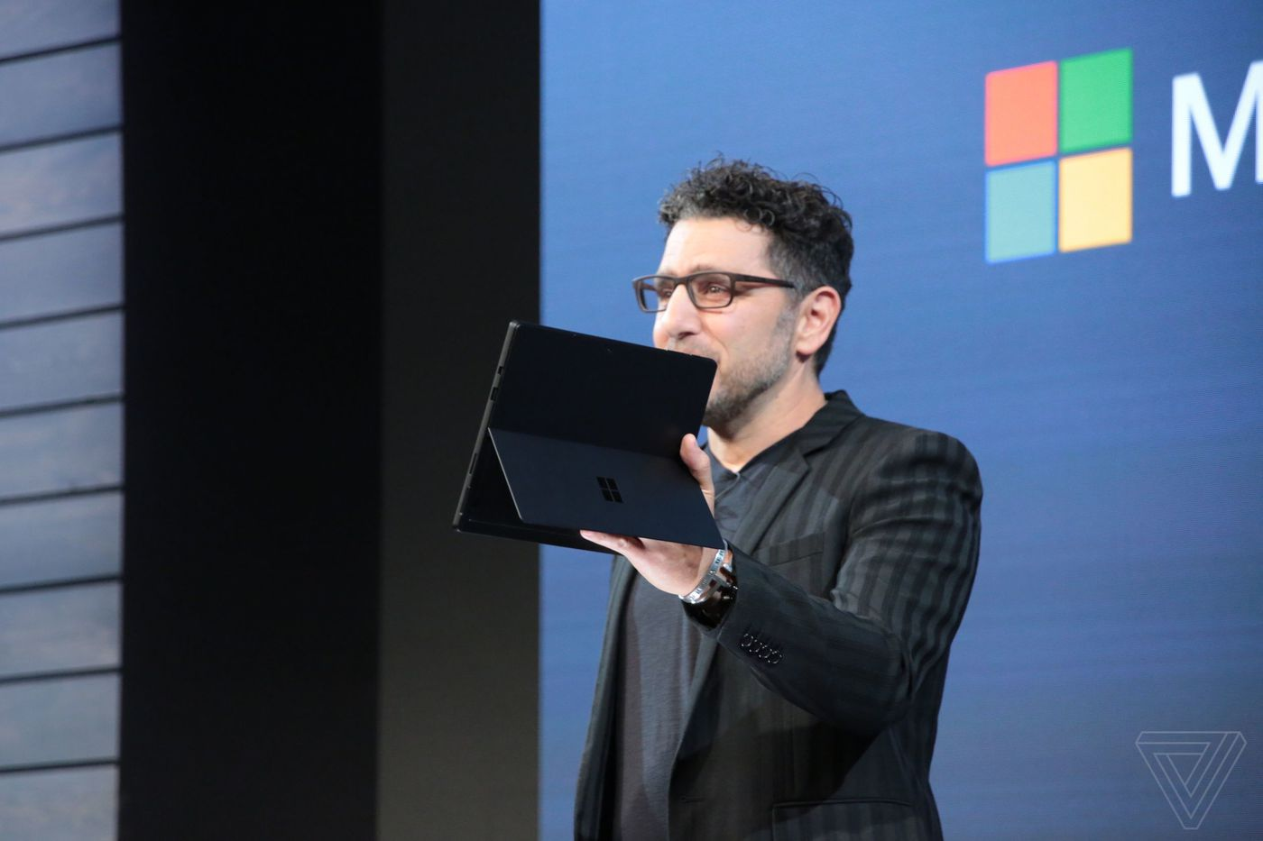 Microsoft unveils Surface Pro 6 with new matte black finish and quad-core processors