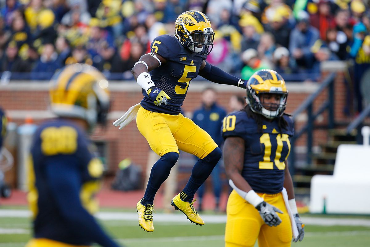 University of Michigan Football: Are National Championship Hopes ...